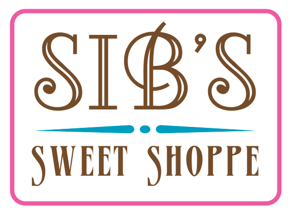 sib's sweet shoppe logo
